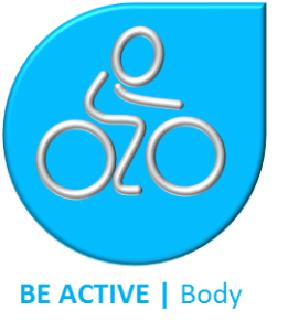 Be Active Logo