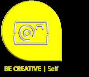 Be Creative Lgo