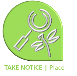 Take Notice Logo