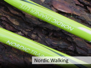 Human-Nature Escapes CIC - Nordic Walking