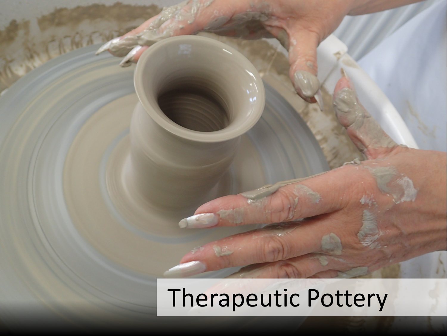 Human-Nature Escapes CIC - Therapeutic Pottery