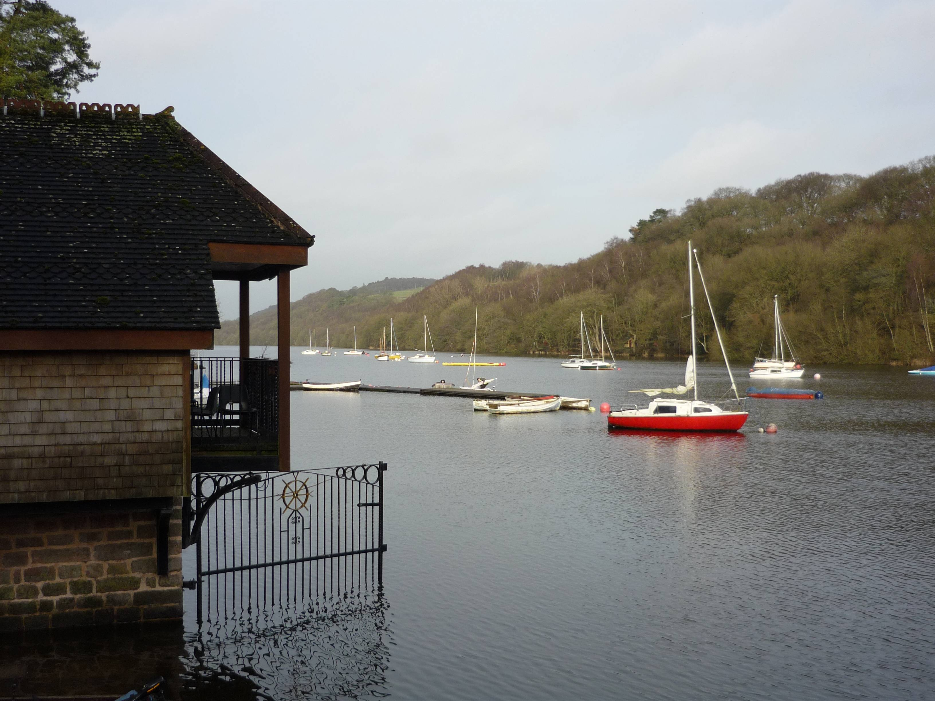 Human-Nature Escapes CIC - Rudyard Lake Image 3