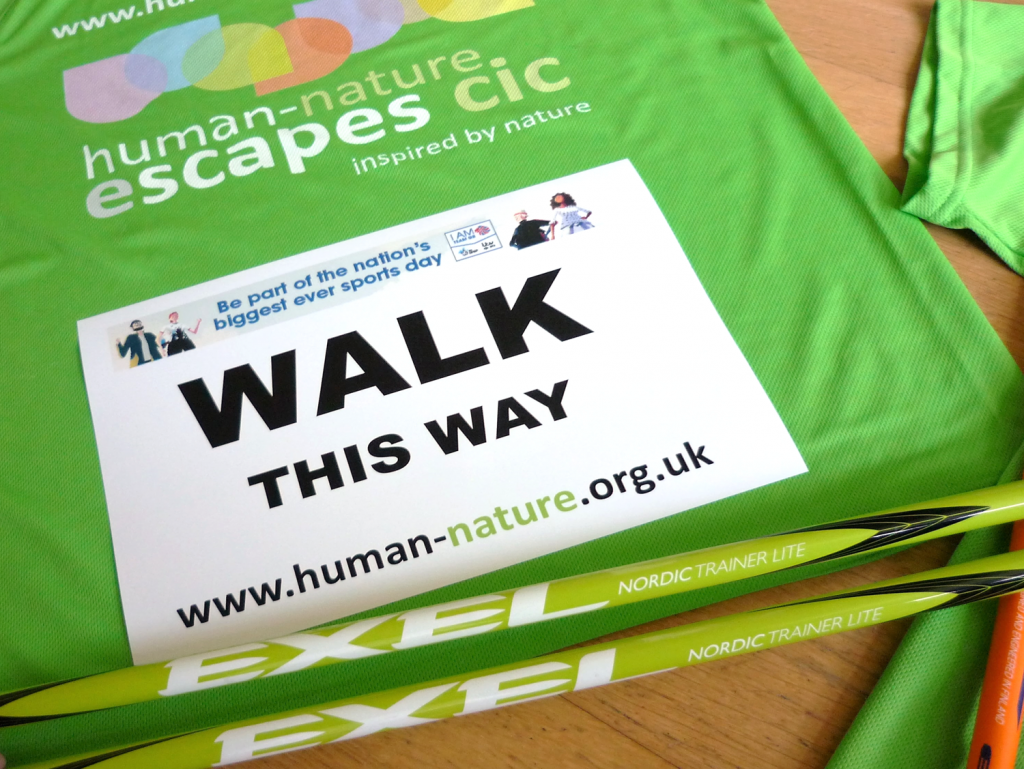Human-Nature Escapes CIC - I Am Team GB 3