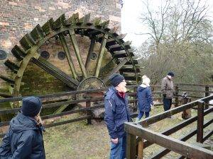 Human-Nature Escapes CIC - Cheddleton Flint Mill 2