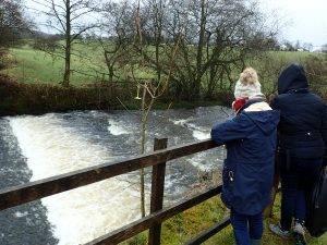 Human-Nature Escapes CIC - Cheddleton Flint Mill 3