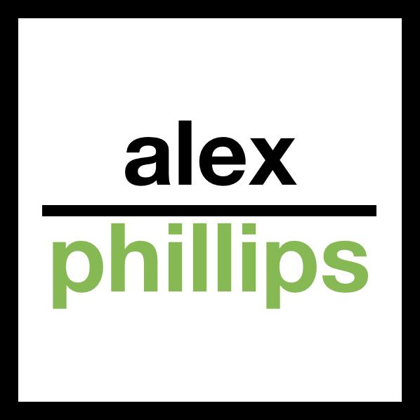 Human-Nature - Alex Phillips