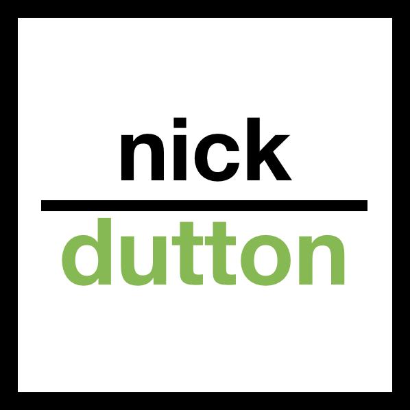 Human-Nature - Nick Dutton
