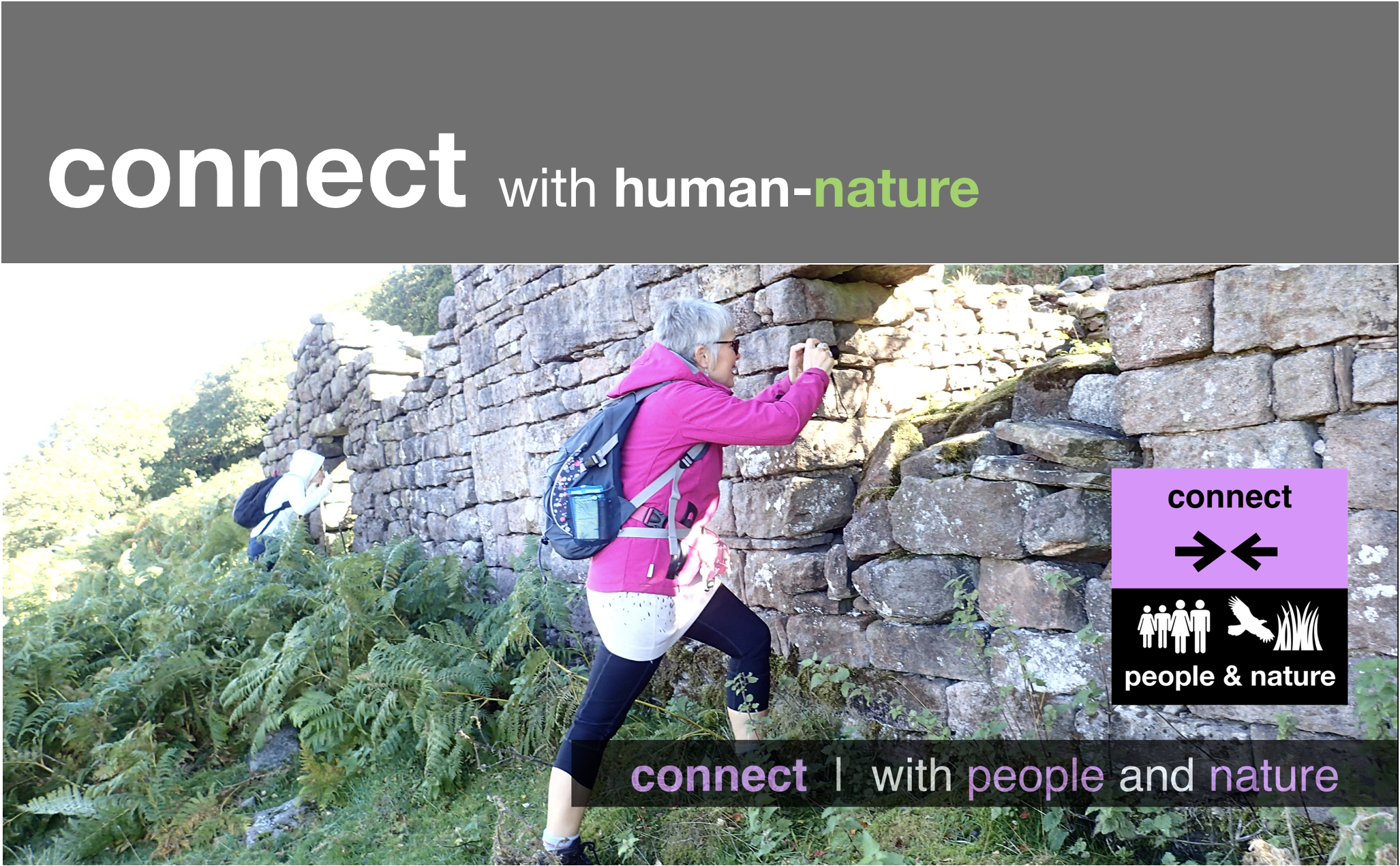 Human-Nature - Connect