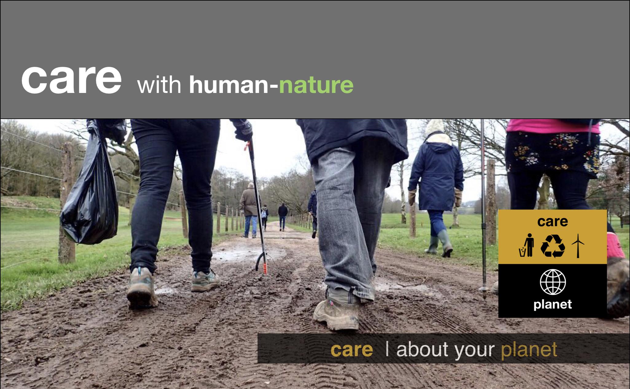 Human-Nature - Care